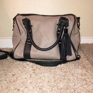 Steve Madden tote/crossbody purse bag